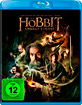 Der Hobbit: Smaugs Einöde (Blu-ray + UV Copy) Blu-ray