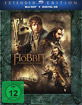Der Hobbit: Smaugs Einöde - Extended Version (Blu-ray + UV Copy) Blu-ray