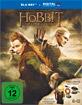 Der Hobbit: Smaugs Einöde - Lim ... Blu-ray