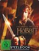 Der Hobbit: Smaugs Einöde - Extended Version (Limited Edition Steelbook) Blu-ray