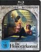 Der Honorarkonsul - Beyond the Limit Blu-ray