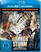 Der Horror Sturm 3D (Blu-