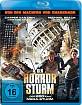 Der Horror Sturm Blu-ray