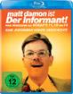 Der Informant! (2009) Blu-ray