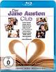 Der Jane Austen Club Blu-ray