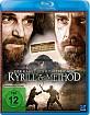 Der Kampf der Konfessionen - Kyrill und Method (Film und Serie) Blu-ray