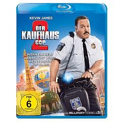 Der Kaufhaus Cop 2 Blu-ray
