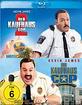 Der Kaufhaus Cop 1+2 (Doppelset) Blu-ray