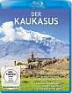 Der Kaukasus: Der große Kaukasus + Der kleine Kaukasus (Doppelset) Blu-ray