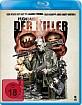 Der Killer (2012) (Neuauflage) Blu-ray