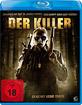 Der Killer (2012) Blu-ray