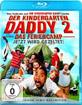 Der Kindergarten Daddy 2: Das Feriencamp Blu-ray