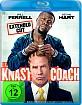 Der Knastcoach - Get Hard (Kinofassung + Extended Cut) (Blu-ray + UV Copy) Blu-ray