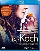 Der Koch (CH Import) Blu-ray