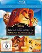 Der König der Löwen 2 - Simbas Königreich (Special Edition) Blu-ray