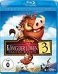 Der König der Löwen 3 - Hakuna Matata (Special Edition) Blu-ray