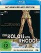Der Koloss von Rhodos (50th Anniversary Edition) Blu-ray