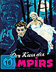 Der Kuss des Vampirs (Limited Mediabook Edition) (Cover C) Blu-ray