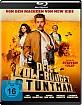Der Low-Budget Stuntman Blu-ray