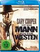Der Mann aus dem Westen (1958) Blu-ray