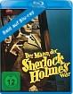 Der Mann, der Sherlock Holmes war Blu-ray