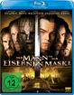 Der Mann in der eisernen Maske (1998) Blu-ray