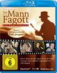 Der Mann mit dem Fagott Blu-ray