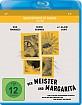 Der Meister und Margarita (Masterpieces of Cinema Collection) Blu-ray