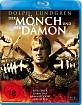 Der Mönch und der Dämon (Neuauflage) Blu-ray