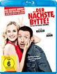 Der Nächste, bitte! (2012) Blu-ray