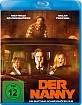 Der Nanny (Blu-ray + UV Copy) Blu-ray