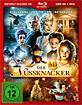 Der Nussknacker (2010) 3D (Blu-ray 3D) Blu-ray