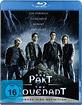 Der Pakt Blu-ray