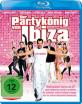 Der Partykönig von Ibiza Blu-ray