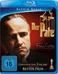 Der Pate (Saphir Serie) Blu-ray