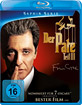 Der Pate - Teil 3 (Saphir Serie) Blu-ray