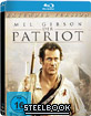 Der Patriot - Extended Version (Steelbook) Blu-ray