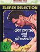 Der Perser und die Schwedin - Sleaze Selection 1 Blu-ray