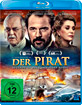 Der Pirat: Legende - Held - Kaviar-König Blu-ray