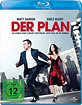 Der Plan (2011) Blu-ray