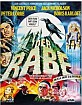 Der Rabe (1963) - Limited Mediabook Edition (Cover A) (AT Import) Blu-ray