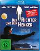 Der Richter und sein Henker (Cla ... Blu-ray