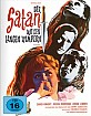 Der Satan mit den langen Wimpern (Limited Hammer Mediabook Edition) (Cover B) Blu-ray