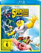 Der SpongeBob Schwammkopf Film - Teil 2 Blu-ray