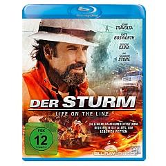 Der Sturm - Life on the Line Blu-ray