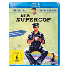 Der Supercop Stream