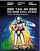 Der Tag, an dem die Erde still stand (1951) - Filmconfect Essentials (Limited Mediabook Edition) Blu-ray