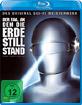 Der Tag, an dem die Erde stillstand (1951) Blu-ray