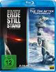 Der Tag, an dem die Erde stillstand (2008) & The Day after Tomorrow (Doppelbox) Blu-ray
