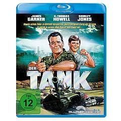 Der Tank (2. Neuauflage) Blu-ray